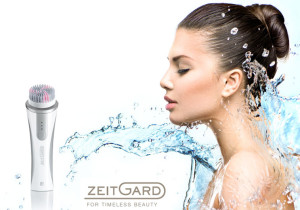 Zeitgard Cleansing Device von LR